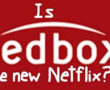 Will the new Verizon-Redbox joint venture service overtake Netflix by the end of 2012?